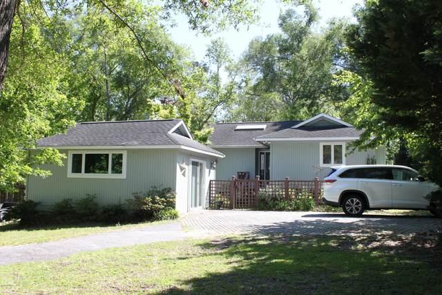 1500 Ebb Drive, Wilmington, NC 28409 (MLS #100208124) :: The Keith Beatty Team