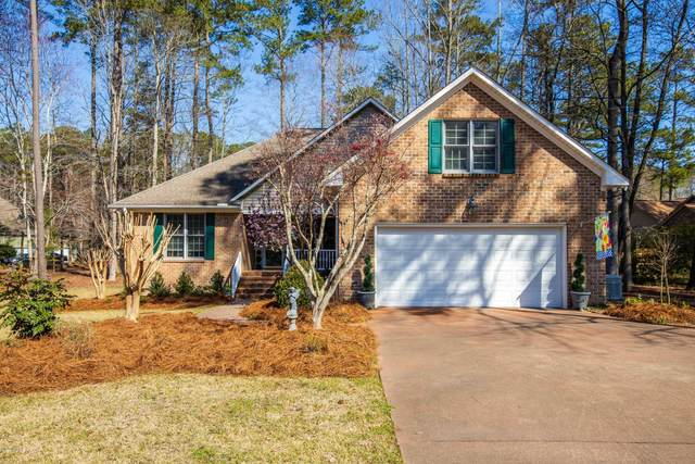 313 Potomac Drive, Chocowinity, NC 27817 (MLS #100208136) :: RE/MAX Elite Realty Group