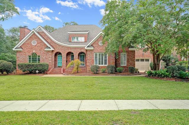 1605 Country Club Road, Wilmington, NC 28403 (MLS #100208283) :: The Legacy Team