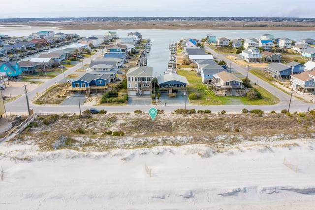 L3 Blk 48 Ocean Boulevard, Topsail Beach, NC 28445 (MLS #100208284) :: Coldwell Banker Sea Coast Advantage