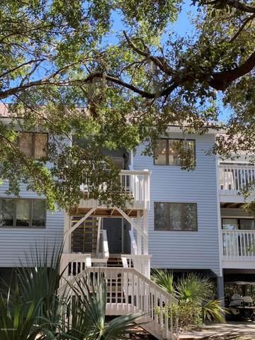 20 Bay Tree Trail 2B, Bald Head Island, NC 28461 (MLS #100208299) :: Thirty 4 North Properties Group