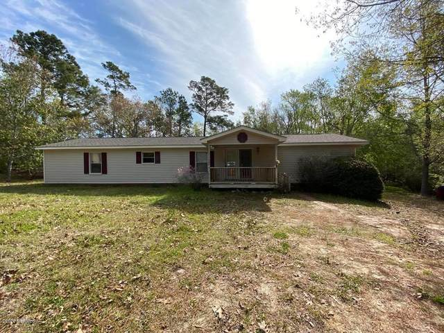 668 Ivey Stone Court SW, Shallotte, NC 28470 (MLS #100208433) :: The Cheek Team