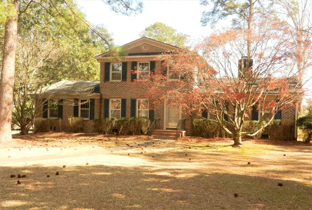 123 King George Road, Greenville, NC 27858 (MLS #100208495) :: Frost Real Estate Team