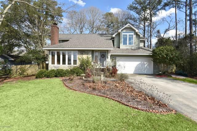 129 White Oak Bluff Road, Stella, NC 28582 (MLS #100208599) :: Barefoot-Chandler & Associates LLC