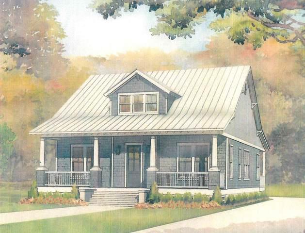 5424 Edisto Drive, Wilmington, NC 28403 (MLS #100208675) :: Vance Young and Associates