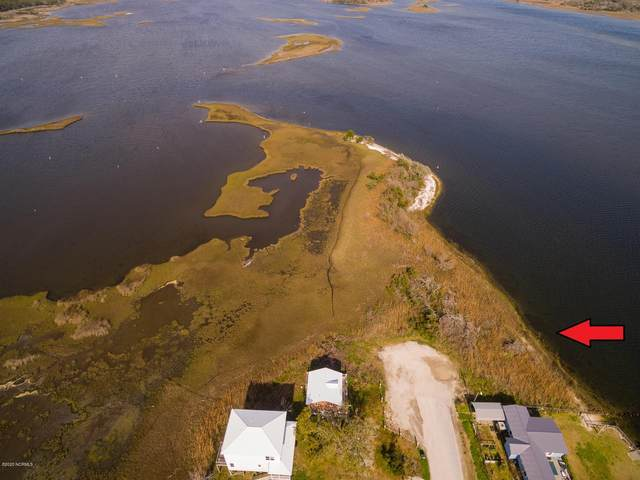 64 Atkinson Point Road, Surf City, NC 28445 (MLS #100208704) :: RE/MAX Essential