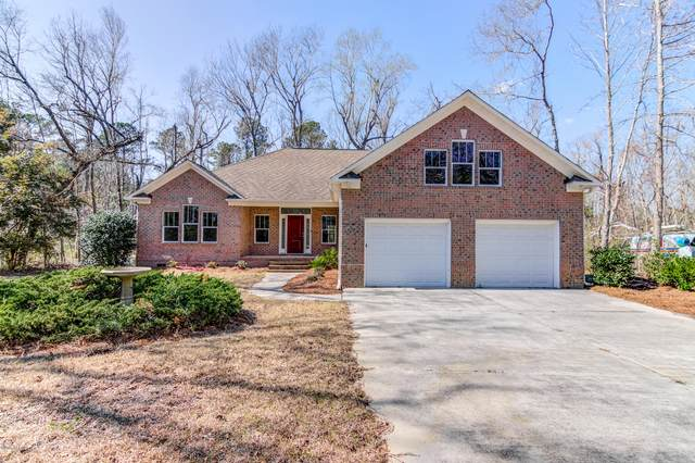 107 Ridge Road, Hampstead, NC 28443 (MLS #100208742) :: The Keith Beatty Team