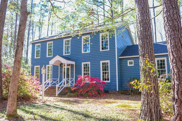 121 Braxlo Lane, Wilmington, NC 28409 (MLS #100208760) :: RE/MAX Elite Realty Group