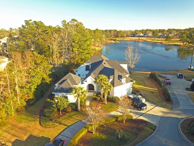 8902 Saint Ives Place, Wilmington, NC 28411 (MLS #100209020) :: Thirty 4 North Properties Group