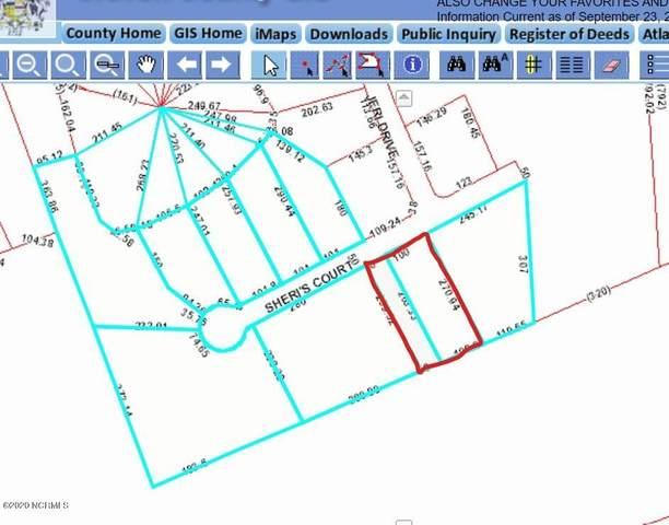 101 & 103 Sheri Court, New Bern, NC 28560 (MLS #100209149) :: RE/MAX Elite Realty Group