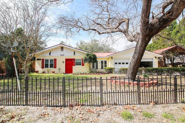 107 NW 10th Street, Oak Island, NC 28465 (MLS #100209388) :: Frost Real Estate Team
