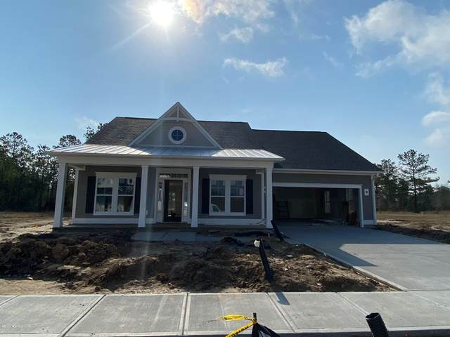 6177 River Breeze Way, Leland, NC 28451 (MLS #100209618) :: Coldwell Banker Sea Coast Advantage