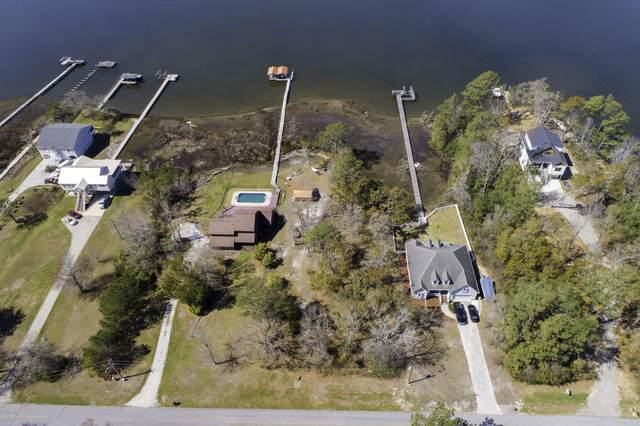 811 Chadwick Shores Drive, Sneads Ferry, NC 28460 (MLS #100209633) :: Courtney Carter Homes