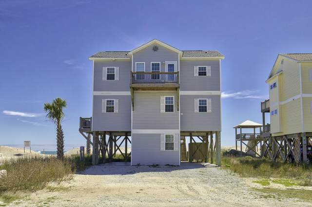 1282 New River Inlet Road, North Topsail Beach, NC 28460 (MLS #100209703) :: The Oceanaire Realty