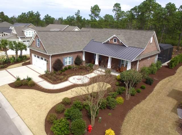 8450 N Pine Breeze Lane NE, Leland, NC 28451 (MLS #100209837) :: Berkshire Hathaway HomeServices Hometown, REALTORS®