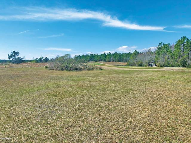 189 Lot Sir Walter Court, Hampstead, NC 28443 (MLS #100209847) :: RE/MAX Essential