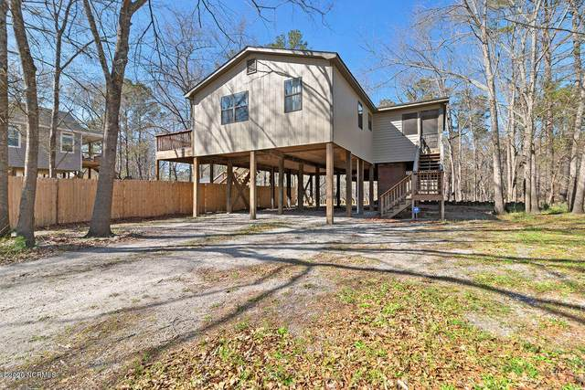 1551 River Bend Drive, Burgaw, NC 28425 (MLS #100209966) :: CENTURY 21 Sweyer & Associates