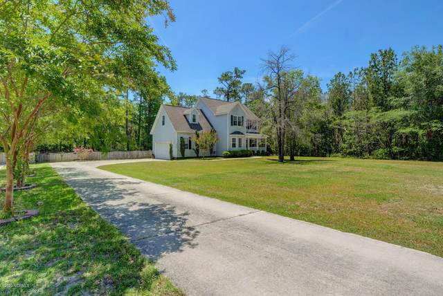 1655 Chadwick Shores Drive, Sneads Ferry, NC 28460 (MLS #100210236) :: Courtney Carter Homes