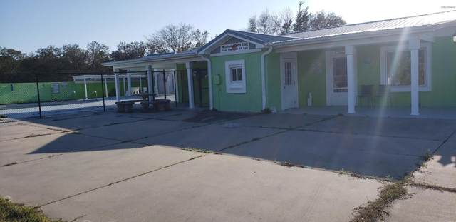 2645 Holden Beach Road SW, Supply, NC 28462 (MLS #100210282) :: SC Beach Real Estate