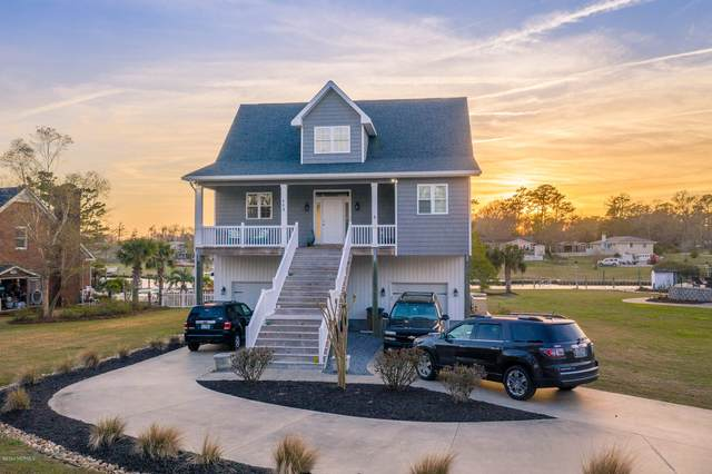103 Molly Lane, Newport, NC 28570 (MLS #100210328) :: Barefoot-Chandler & Associates LLC