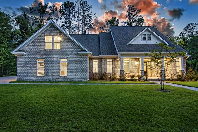 10192 Barley Court SE, Leland, NC 28451 (MLS #100210639) :: The Chris Luther Team