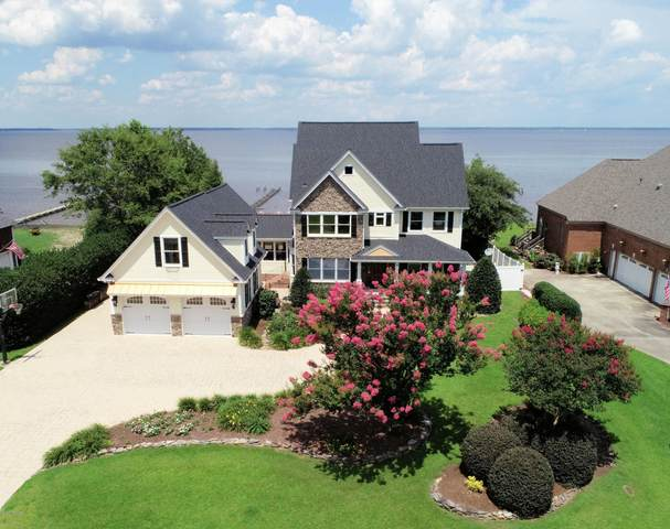 224 Drake Landing, New Bern, NC 28560 (MLS #100210750) :: Barefoot-Chandler & Associates LLC