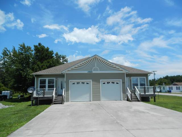 300 Camp Davis Road, Holly Ridge, NC 28445 (MLS #100210752) :: RE/MAX Essential