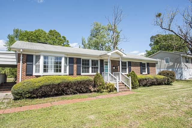 2600 N Hills Drive, New Bern, NC 28562 (MLS #100210856) :: Courtney Carter Homes