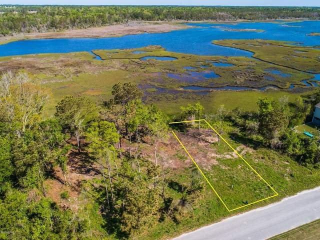 475 Atkinson Point Road, Surf City, NC 28445 (MLS #100210895) :: Frost Real Estate Team