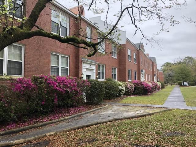 2940 Oleander Drive D1, Wilmington, NC 28403 (MLS #100210924) :: Frost Real Estate Team