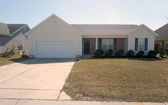 7510 Needlefish Court, Wilmington, NC 28411 (MLS #100210931) :: Courtney Carter Homes