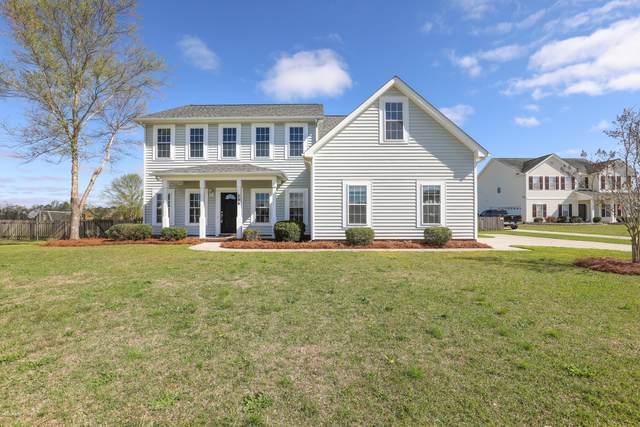 209 Dorovan Court, Hubert, NC 28539 (MLS #100211014) :: Frost Real Estate Team