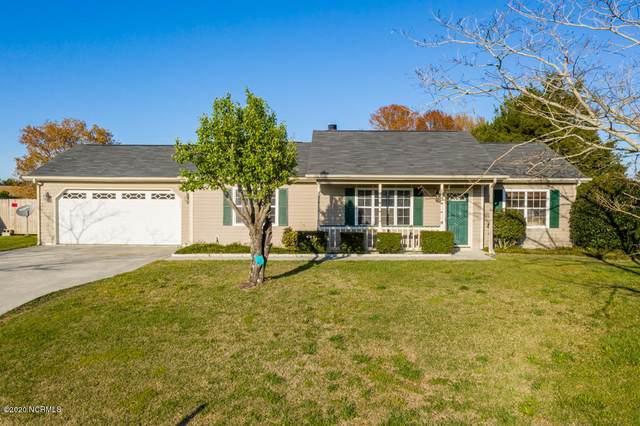 209 Zachary Lane, Hubert, NC 28539 (MLS #100211120) :: CENTURY 21 Sweyer & Associates