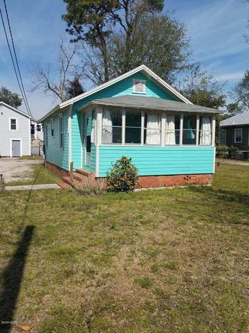 4907 Wrightsville Avenue, Wilmington, NC 28403 (MLS #100211151) :: The Keith Beatty Team