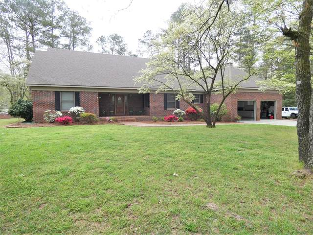 31 Sprunt Drive, Clinton, NC 28328 (MLS #100211253) :: The Chris Luther Team