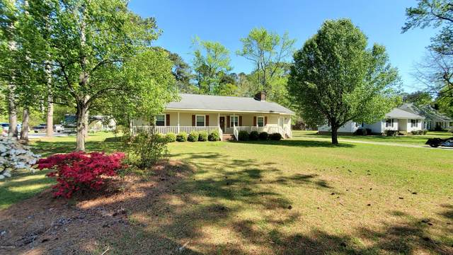 4305 Frog Level Road, Winterville, NC 28590 (MLS #100211284) :: CENTURY 21 Sweyer & Associates