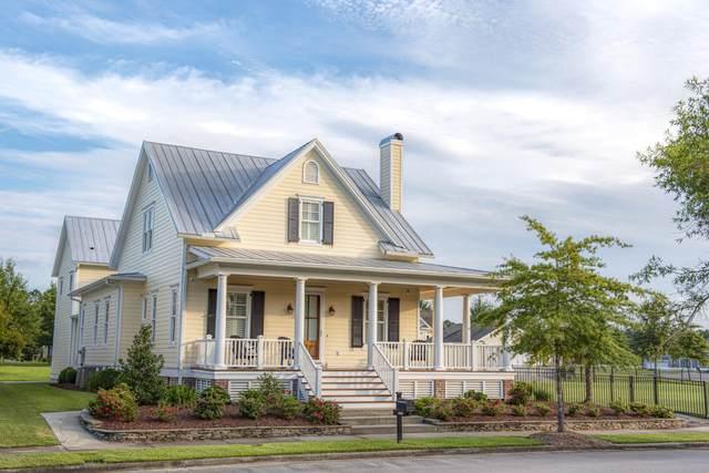 4003 Reunion Pointe Lane, New Bern, NC 28562 (MLS #100211297) :: Coldwell Banker Sea Coast Advantage