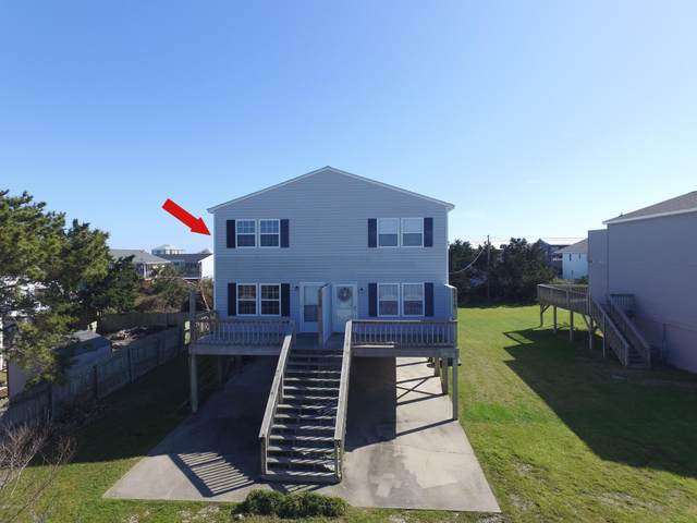 1120 E Fort Macon Road East, Atlantic Beach, NC 28512 (MLS #100211421) :: Castro Real Estate Team