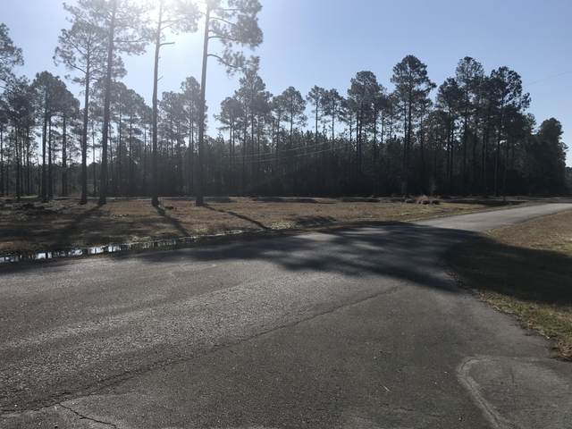 Lot 19 Paradox Point Drive, Aurora, NC 27806 (MLS #100211451) :: The Tingen Team- Berkshire Hathaway HomeServices Prime Properties