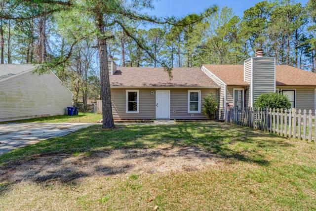 175 Corey Circle, Jacksonville, NC 28546 (MLS #100211556) :: RE/MAX Elite Realty Group