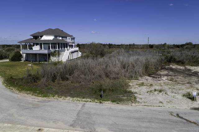Lot 27 Hampton Colony Circle, North Topsail Beach, NC 28460 (MLS #100211583) :: The Keith Beatty Team