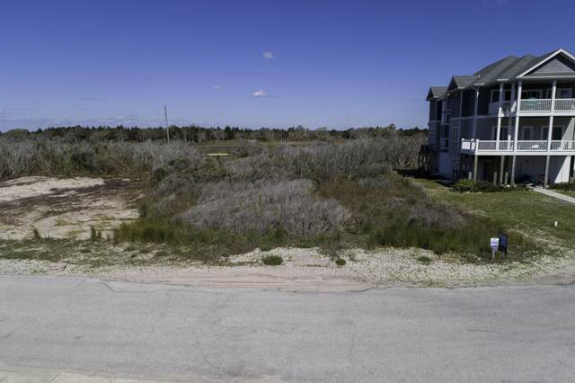 Lot 28 Hampton Colony Circle, North Topsail Beach, NC 28460 (MLS #100211584) :: The Keith Beatty Team
