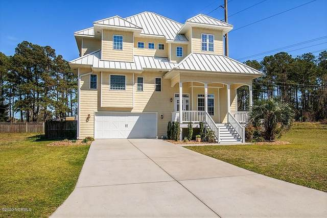 100 Key West Lane, Newport, NC 28570 (MLS #100211596) :: Stancill Realty Group