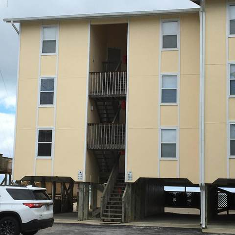 918 N New River Drive #825, Surf City, NC 28445 (MLS #100211648) :: RE/MAX Elite Realty Group
