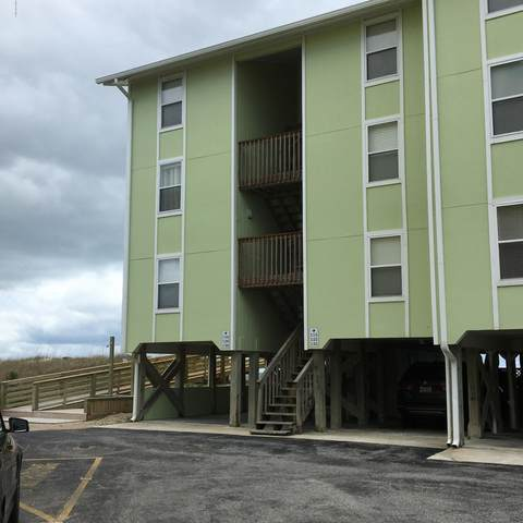 918 N New River Drive #126, Surf City, NC 28445 (MLS #100211653) :: RE/MAX Elite Realty Group