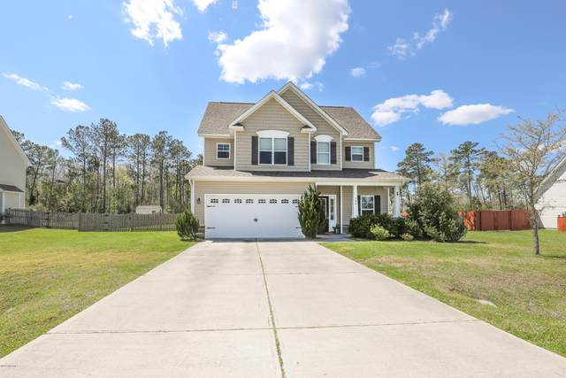 304 Merrick Way, Hubert, NC 28539 (MLS #100211769) :: Courtney Carter Homes