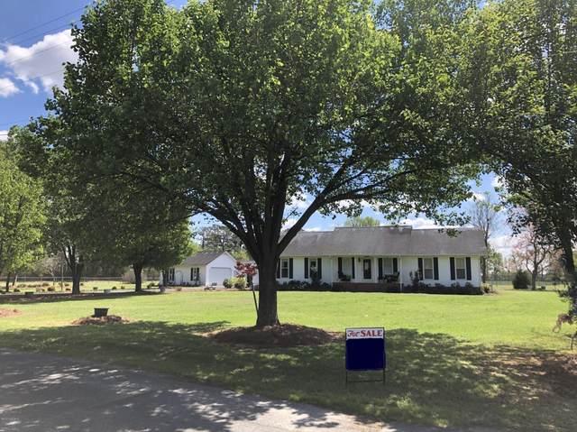 307 Cavenaugh Street, Beulaville, NC 28518 (MLS #100211796) :: Castro Real Estate Team