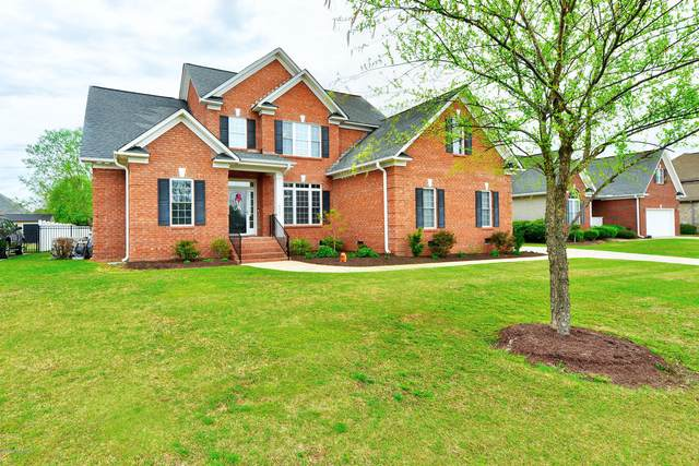 4525 Lagan Circle, Winterville, NC 28590 (MLS #100211847) :: The Tingen Team- Berkshire Hathaway HomeServices Prime Properties