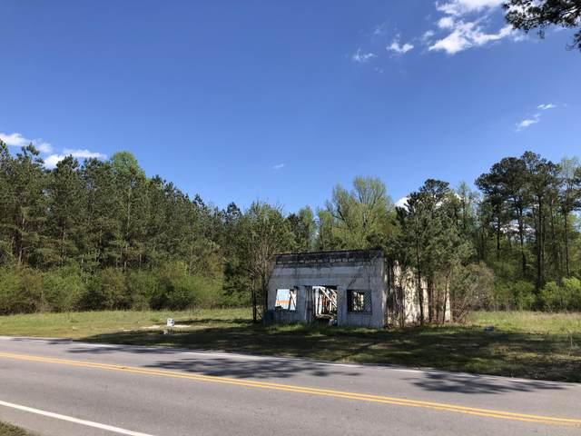 2867 Catherine Lake Road, Richlands, NC 28574 (MLS #100211848) :: The Bob Williams Team