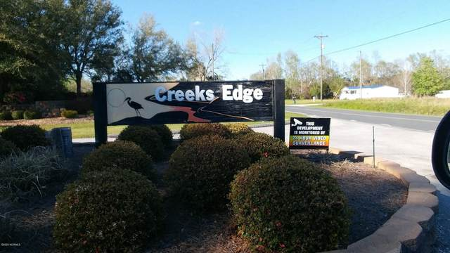 122 Creeks Edge Drive, Sneads Ferry, NC 28460 (MLS #100211921) :: RE/MAX Elite Realty Group